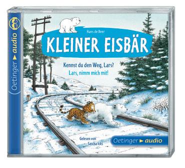 Kleiner Eisbär, 9783837306262