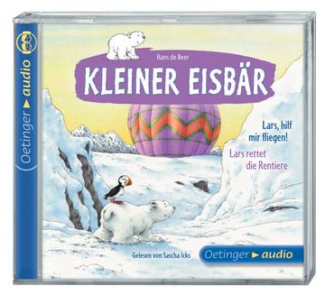 Kleiner Eisbär, 9783837306286