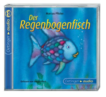 Der Regenbogenfisch, 9783837307009