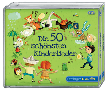 O Tannenbaum Kinderlied.Die 50 Schönsten Kinderlieder Verlagsgruppe Oetinger
