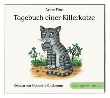 Tagebuch einer Killerkatze, 9783837308976