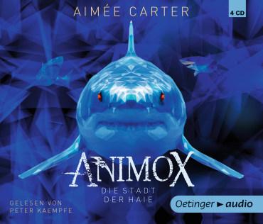 Animox, 9783837310245