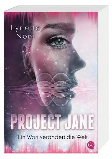 Project Jane, 9783841505972