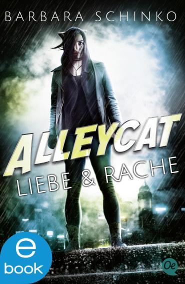 Alleycat 1, 9783864180859