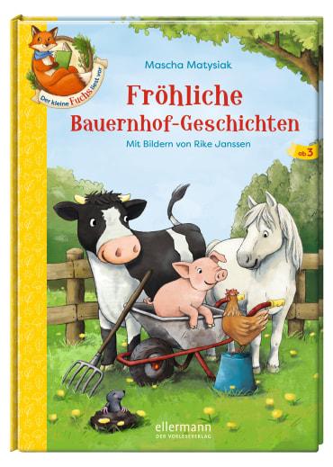 Der kleine Fuchs liest vor, 9783770701551