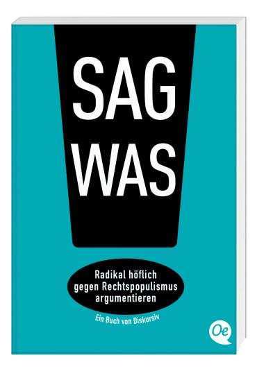 Sag was!, 9783841506061