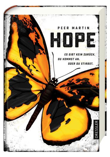 Hope, 9783791501390