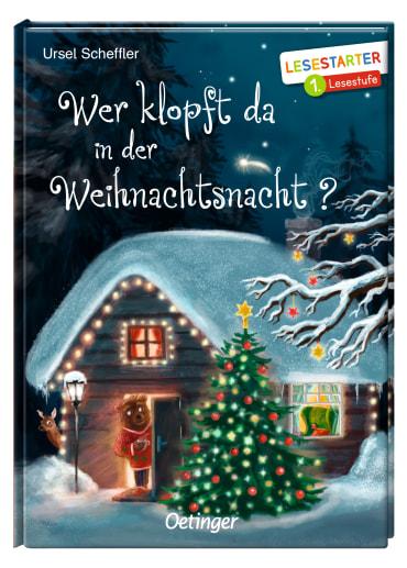 Wer klopft da in der Weihnachtsnacht?, 9783789110726