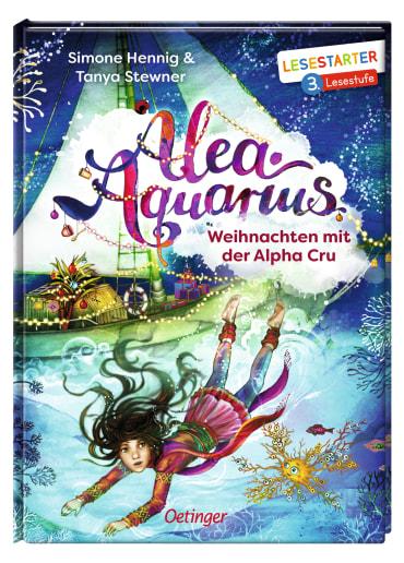 Alea Aquarius, 9783789110832