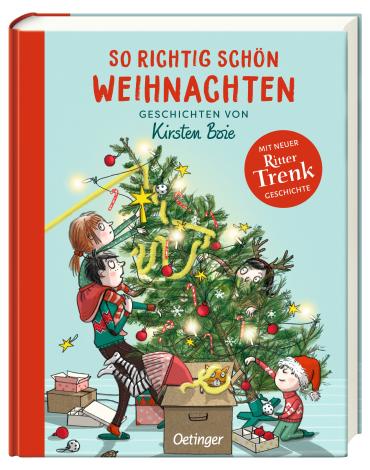 So richtig schön Weihnachten, 9783789110849