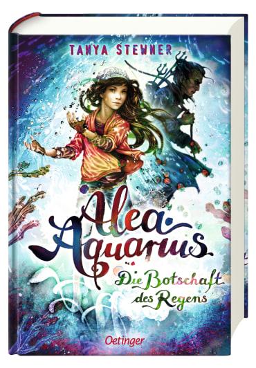 Alea Aquarius 5, 9783789113536