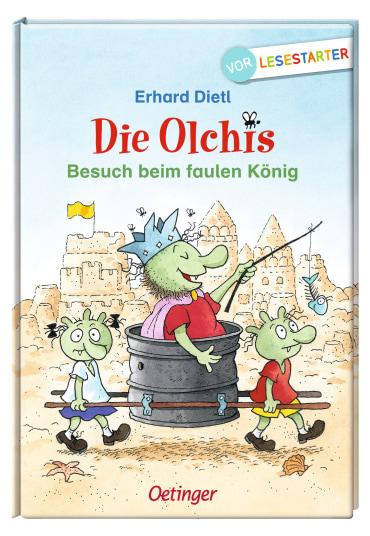 Die Olchis, 9783789113604