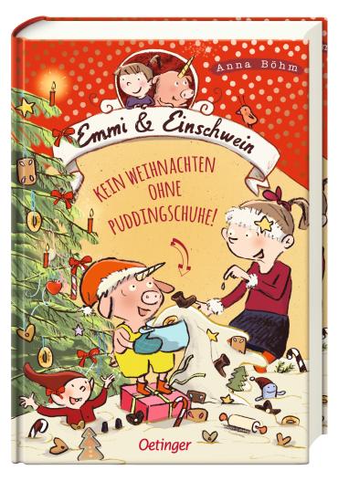 Emmi und Einschwein 4, 9783789113758