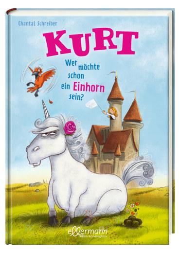 Kurt, 9783770700837