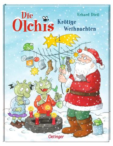 Die Olchis, 9783789109249