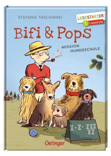 Bifi und Pops 2, 9783789109683