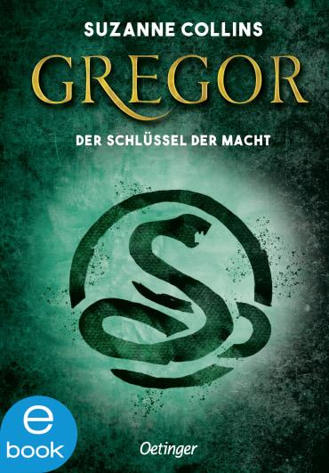 Gregor, 9783862741441