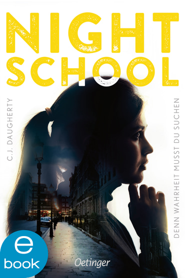 Night School 3, 9783862742240