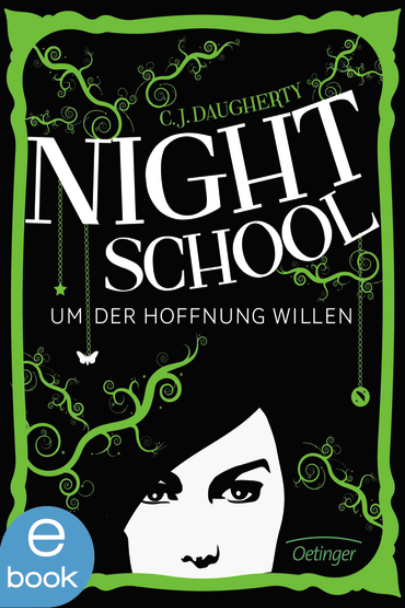 Night School, 9783862742257