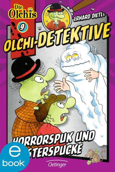 Olchi-Detektive, 9783862743933