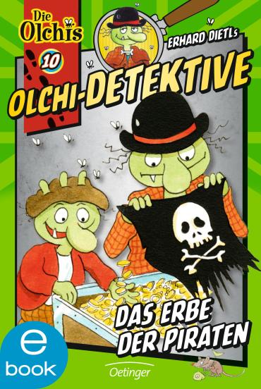 Olchi-Detektive, 9783862743940