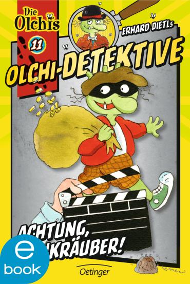 Olchi-Detektive, 9783862743957