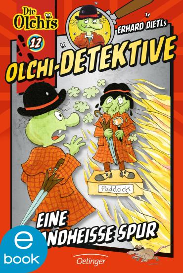 Olchi-Detektive, 9783862743964