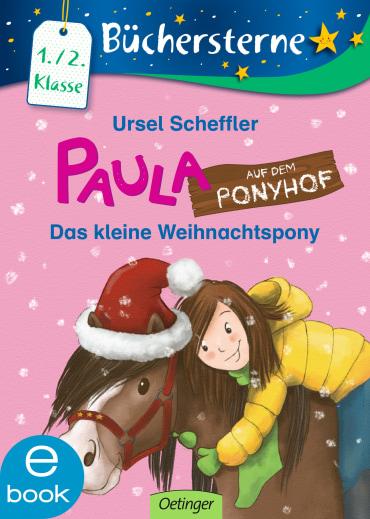 Paula auf dem Ponyhof, 9783862746514