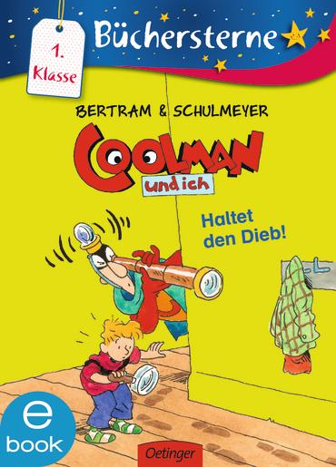 Coolman und ich, 9783862746583