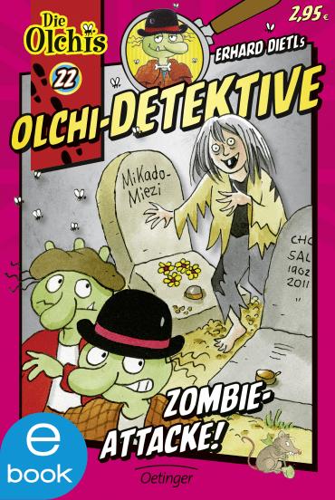 Olchi-Detektive, 9783862746651