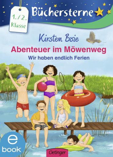 Abenteuer im Möwenweg, 9783862740307