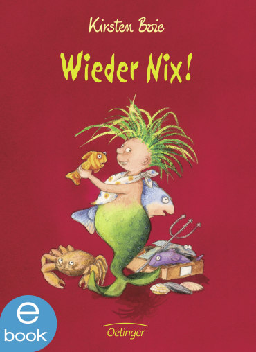 Wieder Nix!, 9783862740772