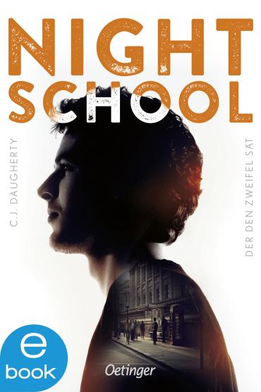 Night School 2, 9783862742172
