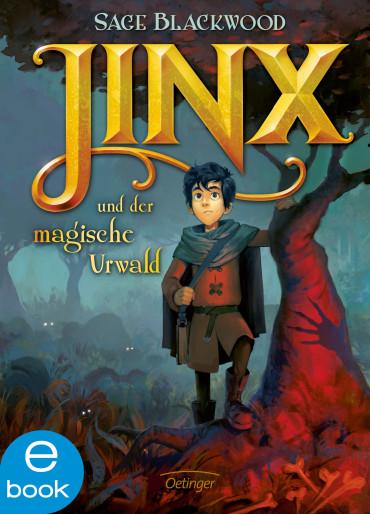Jinx und der magische Urwald, 9783862747696