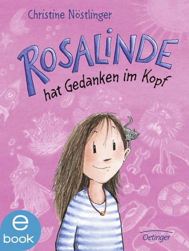 Rosalinde hat Gedanken im Kopf, 9783862748822