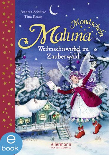 Maluna Mondschein, 9783862737659