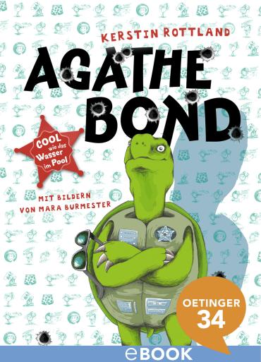 Agathe Bond, 9783959277204