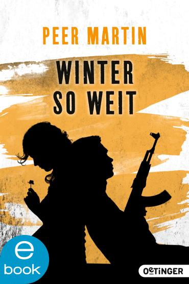 Winter so weit, 9783862743315