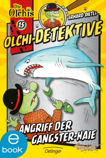 Olchi-Detektive, 9783862744107