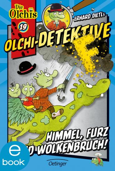Olchi-Detektive, 9783862744084