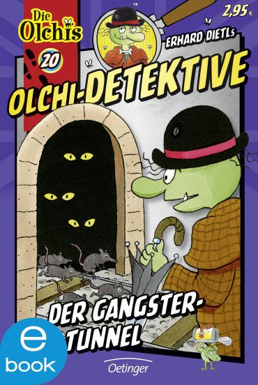 Olchi-Detektive, 9783862744091