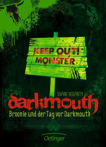 Darkmouth, 9783862740154