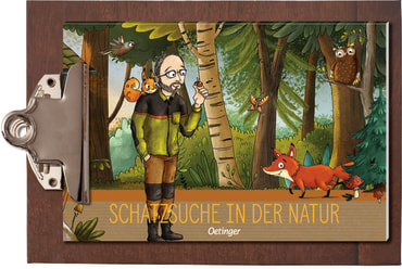 Peter & Piet Schatzsuche in der Natur, 4260512181048