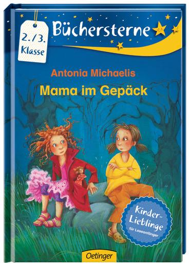 Mama im Gepäck, 9783789107566