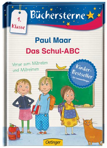 Das Schul-ABC, 9783789112539