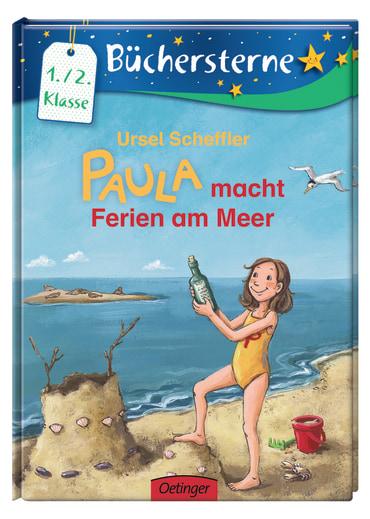 Paula, 9783789123276