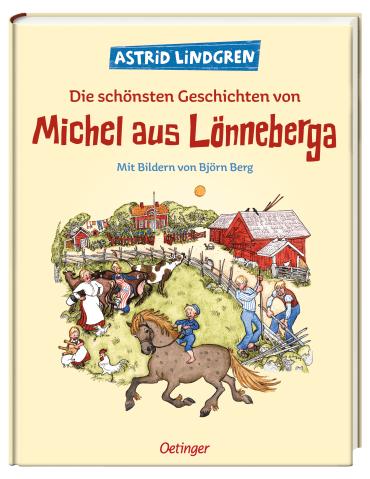 Die schönsten Geschichten von Michel aus, 9783789109287