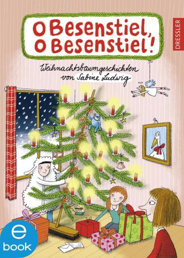 O Besenstiel, o Besenstiel!, 9783862721122