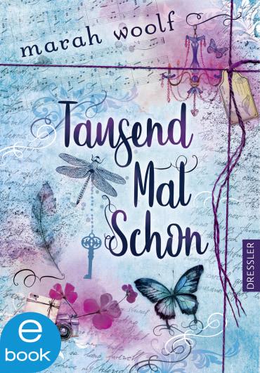 TausendMalSchon, 9783862721160