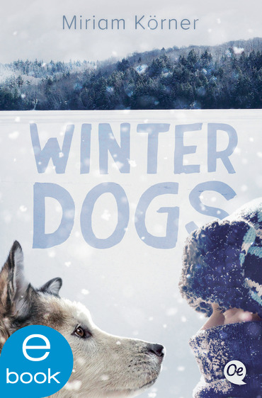 Winter Dogs, 9783864180934